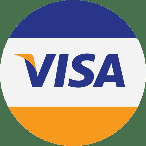 Medio de pago Visa