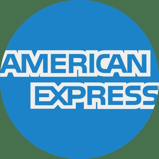 Medio de pago american express